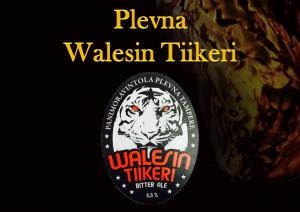 Walesin Tiikeri